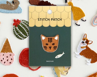 Patches   stitch patch
