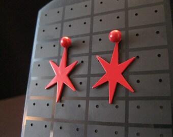 Sailor Mars' earrings