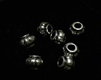 2 x SET! Dread bead bead Dreadperlen dreadlocks Dreadlock