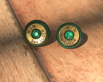 Winchester 9mm Bullet Studs