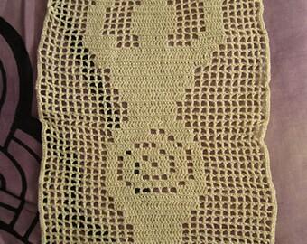 Mother goddess pattern, pagan celtic pattern, goddess pattern, PDF crochet magic