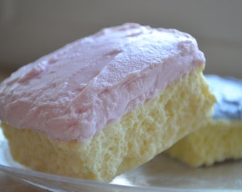 Cake Soap - You Take the Cake Soap - Realistic Bakery Soap