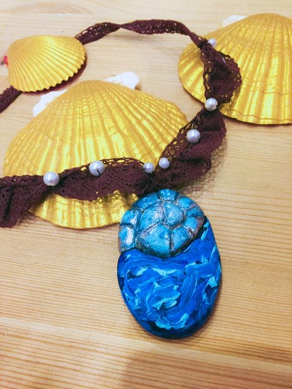 costume Moana inspire Adult Halloween for zxg45q