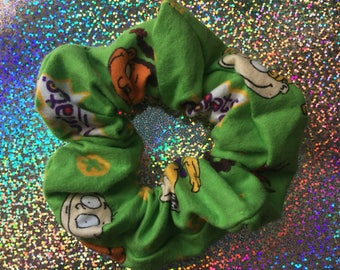 NEW!! It's the RUGRATS Hair Scrunchie