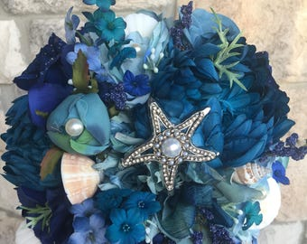 Beach bouquets bouts and or corsages