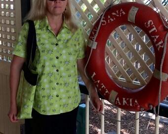 Star Jack's Women's Shirt