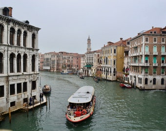 Gorgeous Grand Canal