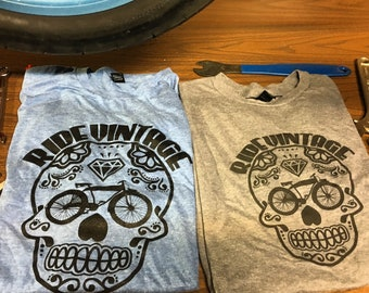Ride Vintage T shirts