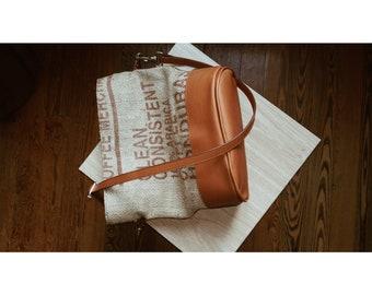 burlap bucket bag made in novels reviews
