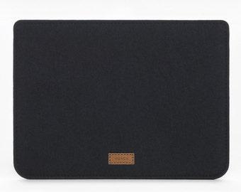 iPad Air Case - iPad Air 2 Sleeve - iPad Felt Case - iPad Cover - iPad Case - Felt cover