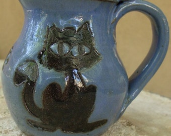Cat Catoon Mugs