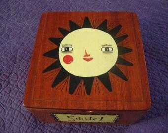 Smile! Stash Box