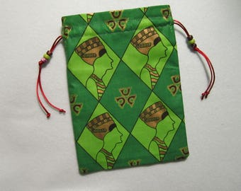 Tarot Card Bag Egyptian Tarot Magick