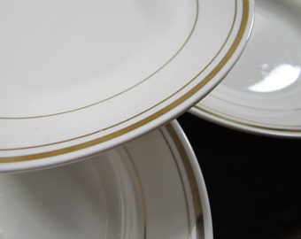 Design Concepts Classic Elegance Fine China Dessert Plate - One (1)