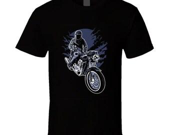 Night Rider Shirt