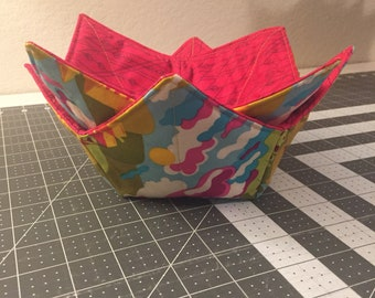 Bowl cozies - set of two