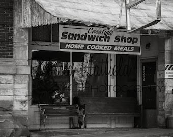 Carolyn's Sandwich Shop