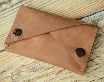 Credit card wallet, Coin purses, Leather card holder, Leather mini purse, Credit card holder, Purse, Purse for credit cards, Mini wallet