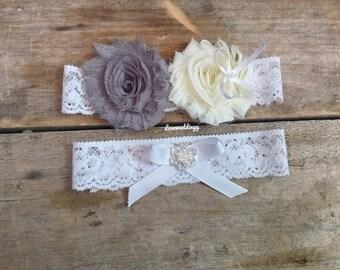 Wedding garter wedding garter  wedding garter lace garter bridal garter bridal wedding garter