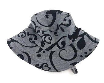 kids summer hat,girls bucket hat,baby sun protection,girls beach hat,unisex sun hats,girls birthday gift,kids sun hats,wide brim hat