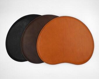 Leather Mouse Pad, Leather Mouse Mat, Leather Desk Mat, Mouse Pad Leather, Mousepad Leather, Leather Mat, Leather Desk Pad, Mouse Mat