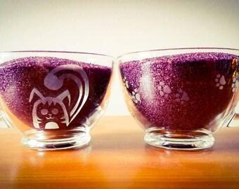 Cat-spresso cups