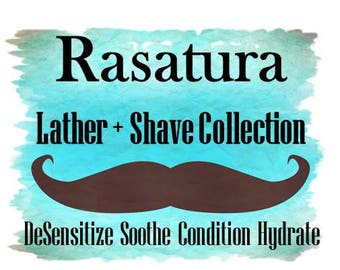Special Value Shave Bars 2 for 13.95