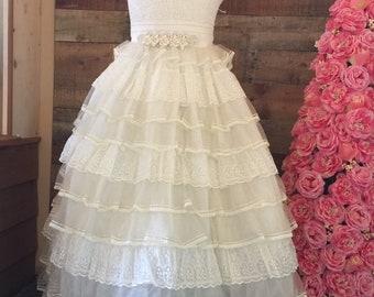 Princess Bianca dress