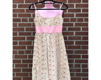 1990s Betsey Johnson Dress