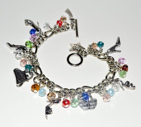 Charm Bracelet - Accessories