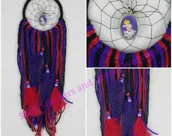 Amazon Princess Dreamcatcher