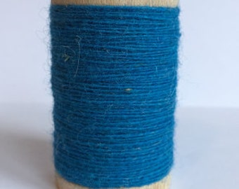 Rustic Wool Moire Thread - Color #553