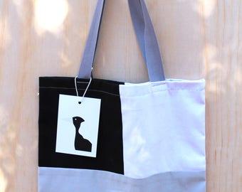 Australian Magpie book bag