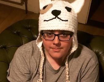 Homemade/Custome Made dog hats
