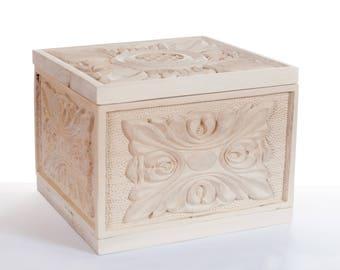Box Linden Tree