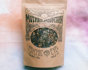 Psychic Eye Herbal Tea