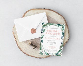 Invitations and Save the Dates