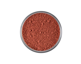 CHEEK POP Mineral Blush - CORAL