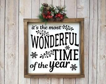 Christmas Sign, Christmas Wood Sign, Wood Christmas sign, Rustic Christmas, Holiday Signs,  Wood Holiday Sign, Winter Sign, Rustic Sign