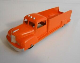 "1950's Tootsitoy 6"" Work Truck"