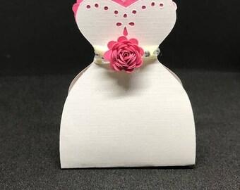 10 bride & groom boxes