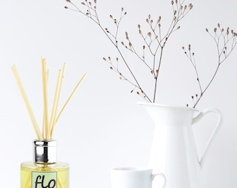 Reed diffuser - Zest