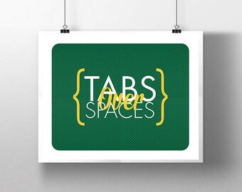 Silicon Valley | Tabs Over Spaces