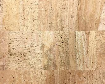 Cork Fabric From Portugalia Cork Portugal Half Yard Cut Fat Quarter Cut OR Fat Eighth Cut