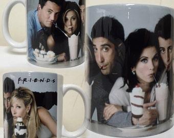 Friends Inspired Mug