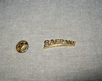 Pin badges Collector Safrane