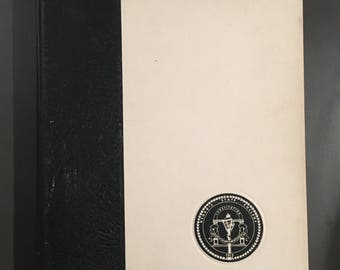 1969 Rampway Georgia State College Yearbook