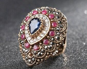 Multi color Ring