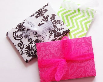 Gift Wrap Add On, Upgrade To Gift Wrap!