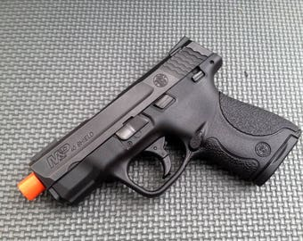M&P Shield Prop Gun